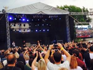 oldies festival